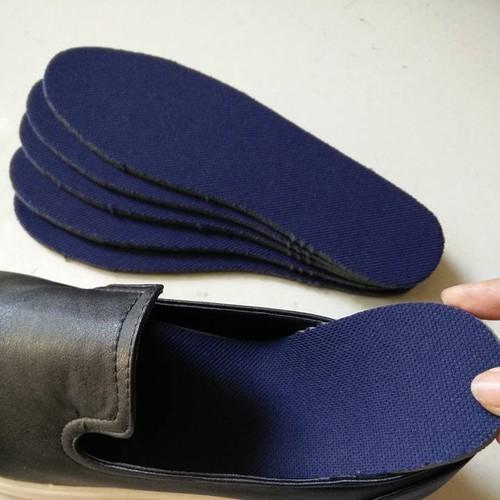 Combo 3 cặp lót giày êm chân màu ngẫu nhiên theo size - 4424659 , 8824094 , 15_8824094 , 29000 , Combo-3-cap-lot-giay-em-chan-mau-ngau-nhien-theo-size-15_8824094 , sendo.vn , Combo 3 cặp lót giày êm chân màu ngẫu nhiên theo size