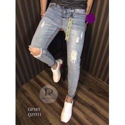 quần jean nam quần nam chuẩn form