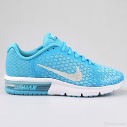 Giày NIKE Air Max Sequent 2