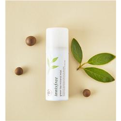 [Chai 30mL] Xịt khoáng Innisfree Green tea Mineral Mist