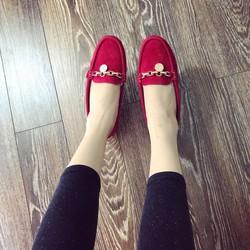Giày mọi lắc siu hót