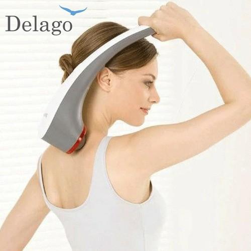 [Delago] Máy massage cầm tay có đèn hồng ngoại MG55 Beurer – Đức - 4986965 , 8820976 , 15_8820976 , 965000 , Delago-May-massage-cam-tay-co-den-hong-ngoai-MG55-Beurer-Duc-15_8820976 , sendo.vn , [Delago] Máy massage cầm tay có đèn hồng ngoại MG55 Beurer – Đức