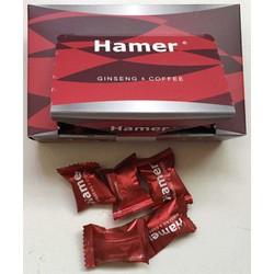 kẹo Hamer Ginseng