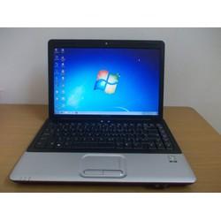 Laptop sinh viên HP CQ40 Core 2 Dual Ram 4g hdd 160g 14 inch