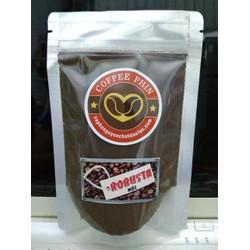 Bột Cà Phê Nguyên Chất Coffee Skin - Da Siêu Trắng Siêu Mịn 100gr