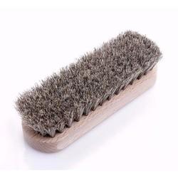 Bàn chải đánh bóng giày LÔNG NGỰA chất- GC4010