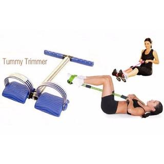 DỤNG CỤ TẬP THỂ DỤC ĐA NĂNG -TUMMY TRIMMER - tummy TRIMMER thumbnail