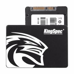Ổ cứng SSD Kingspec P3-128 2.5 Sata III 128Gb hàng chính hãng
