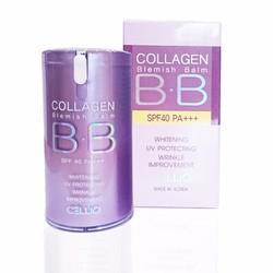 BB Cream Cellio Collagen Blemish Balm SPF40 40ml