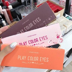 Phấn Mắt Etude House Play Color Eyes