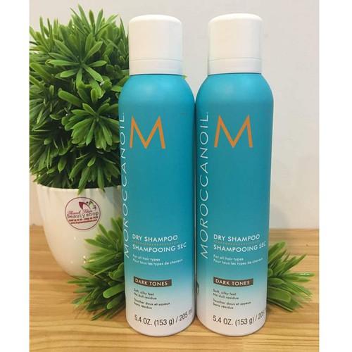 Dầu gội khô Dry Shampoo Moroccanoil 205ml - 5461264 , 9150420 , 15_9150420 , 548000 , Dau-goi-kho-Dry-Shampoo-Moroccanoil-205ml-15_9150420 , sendo.vn , Dầu gội khô Dry Shampoo Moroccanoil 205ml