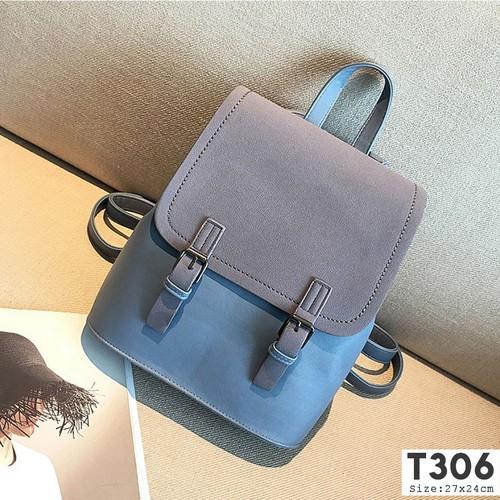 Balo thời trang gọn nhẹ - T306
