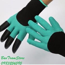 Găng tay làm vườn đa năng bảo vệ đôi tay bạn khi làm vườn