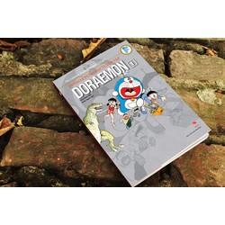Fujiko F. Fujio Đại Tuyển Tập - Doraemon Truyện Ngắn - Tập 1