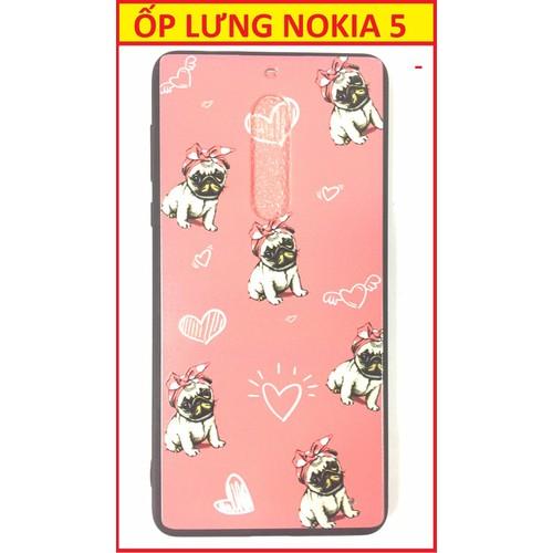 ỐP LƯNG NOKIA 5