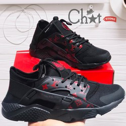 Giày Sneaker Nữ Bata Air Huarache Cao Cấp