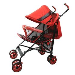 Xe đẩy trẻ em lưới thoáng mát SF-S108 siêu gọn nhẹ