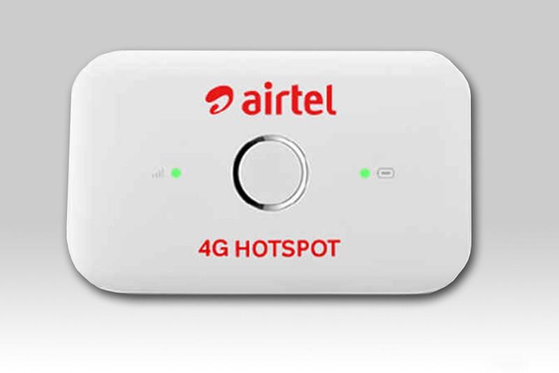 Bộ Phát WiFi Di Động Huawei E5573 Airtel 1