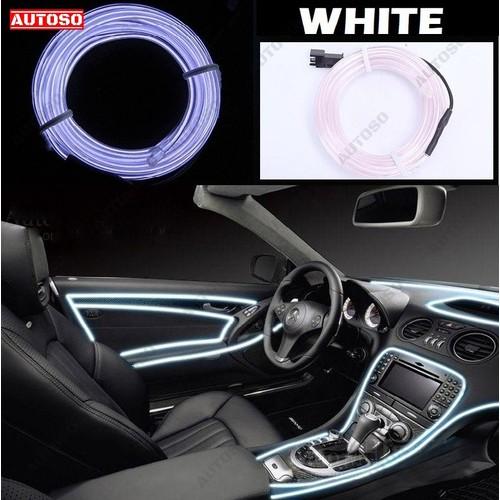 Đèn LED chỉ viền trang trí nội thất xe hơi - Bộ 5m TRẮNG - AUTOSO - 5459068 , 9145445 , 15_9145445 , 259000 , Den-LED-chi-vien-trang-tri-noi-that-xe-hoi-Bo-5m-TRANG-AUTOSO-15_9145445 , sendo.vn , Đèn LED chỉ viền trang trí nội thất xe hơi - Bộ 5m TRẮNG - AUTOSO