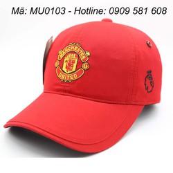 Nón Manchester United