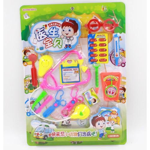 Bộ đồ chơi bác sỹ dành cho bé