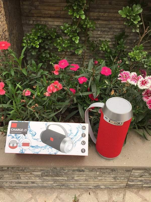 Loa Bluetooth Charge –J5 5