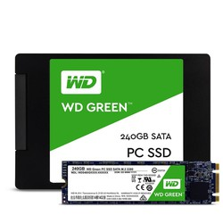 Ổ cứng SSD Western Digital Green 120GB