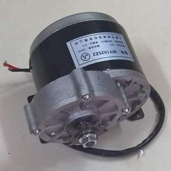 Motor giảm tốc 24V 250W