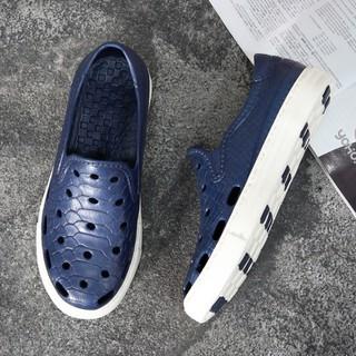 Giày Lười Nhựa Nam FITTOP GIAY-001-4 - GIAY-001-4 thumbnail