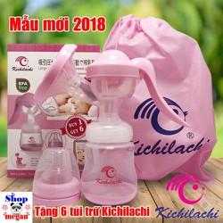 máy hút sữa kichilachi