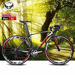 Xe đạp đua Life Super558 size 44