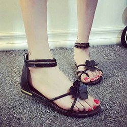 giày sandan cao 2 p
