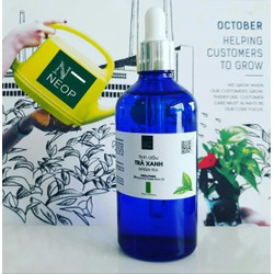 Tinh Dầu Trà Xanh NEOP 100ml - Green Tea Essential Oil