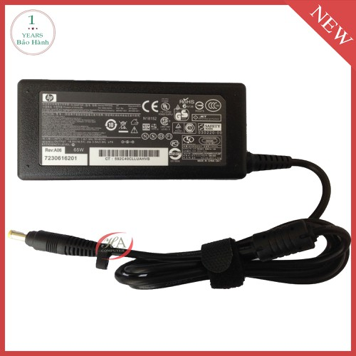 Sạc Laptop HP Presario V2615TN
