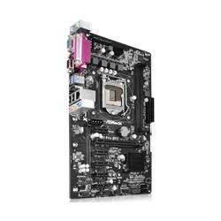 Main ASRock H81 Pro BTC