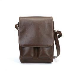 Túi đeo chéo nam da đựng ipad S18