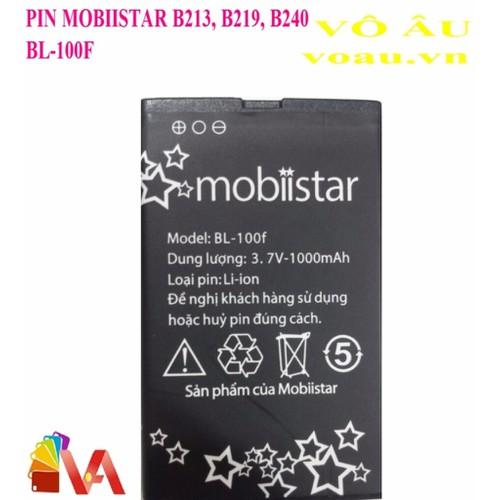 PIN MOBIISTAR 100F