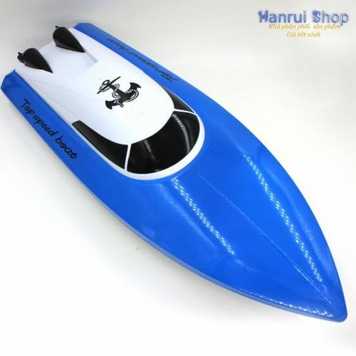 Worldmart ca nô điều khiển từ xa racing boat 2.4ghz model 802 hàng cao cấp