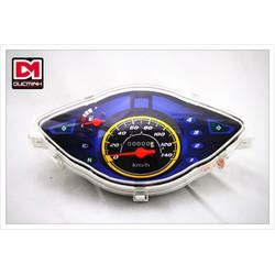 đồng hồ xe máy wave s100