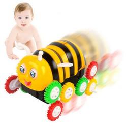 Xe đồ chơi cho bé Funny Bee - TR9002