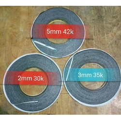 Băng dính 3 M size 2mm