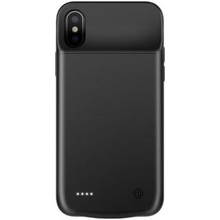 Ốp lưng USAMS kiêm sạc dự phòng 3200mAh cho iPhone Xs Max - 0000013 thumbnail