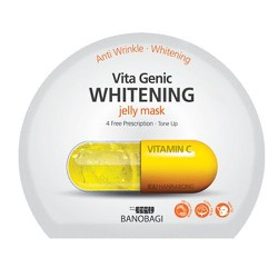 Mặt nạ vitamin Hàn quốc Vita Genic Jelly Mask Sheet Banobagi
