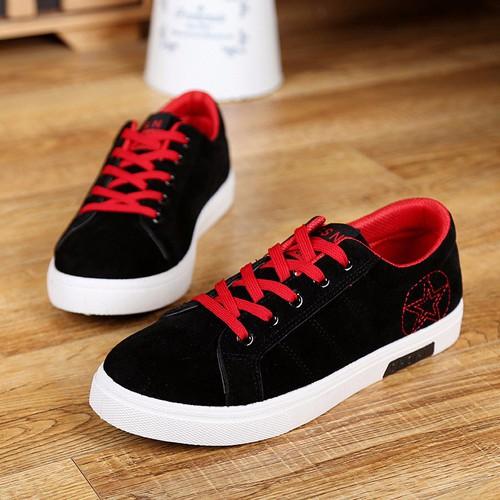 Giày Sneaker nam - Giày Sneaker nam - 5466220 , 9162885 , 15_9162885 , 250000 , Giay-Sneaker-nam-Giay-Sneaker-nam-15_9162885 , sendo.vn , Giày Sneaker nam - Giày Sneaker nam