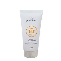 kem chống nắng Javin Tiara Aqua Sun Cream SPF 50+PA+++
