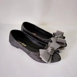 Giày búp bê nữ - Giày búp bê nơ - Giày búp bê công sở - Giày bệt nữ