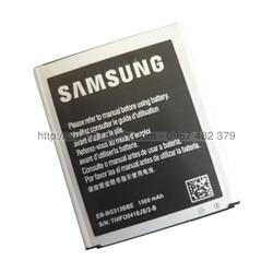 Pin Samsung Galaxy V Plus G318 dung lượng 1500mAh - Hàng nhập Khẩu