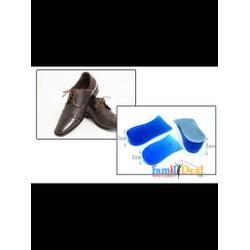 Lót giầy tăng chiều cao silicon