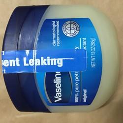 Sáp dưỡng môi Vaseline Đa Công Dụng Của Mỹ 368g