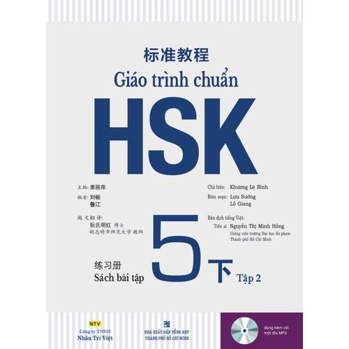 Giáo trình chuẩn HSK 5 – Tập 2 – Sách bài tập - 5311320 , 8832673 , 15_8832673 , 198000 , Giao-trinh-chuan-HSK-5-Tap-2-Sach-bai-tap-15_8832673 , sendo.vn , Giáo trình chuẩn HSK 5 – Tập 2 – Sách bài tập